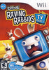 Rayman Raving Rabbids - TV Party (NINTENDO WII) NINTENDO WII Game