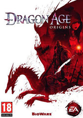 Dragon Age - Origins (French Version Only) (PC)