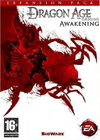 Dragon Age: Origins - Awakening (French Version Only) (PC) PC Game