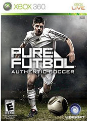 Pure Futbol - Authentic Soccer (XBOX360)