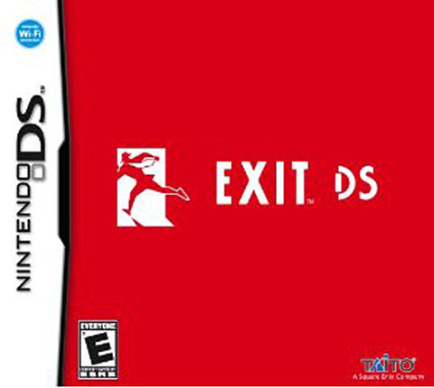 Exit DS (DS) DS Game