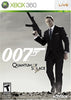 007 - Quantum of Solace (XBOX360) XBOX360 Game