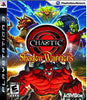 Chaotic - Shadow Warriors (PLAYSTATION3) PLAYSTATION3 Game
