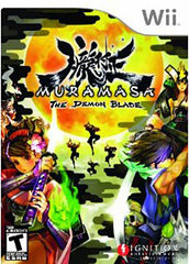 Muramasa - The Demon Blade (NINTENDO WII)