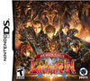 Hero's Saga - Laevatein Tactics (DS) DS Game