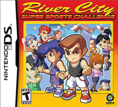 River City Super Sports Challenge (DS)