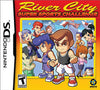 River City Super Sports Challenge (DS) DS Game