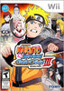 Naruto Shippuden - Clash of Ninja Revolution 3 (Trilingual Cover) (NINTENDO WII) NINTENDO WII Game