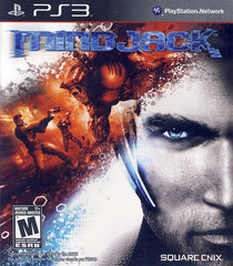 MindJack (Bilingual Cover) (PLAYSTATION3)