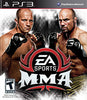 EA Sports MMA (PLAYSTATION3) PLAYSTATION3 Game