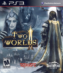 Two Worlds 2 (PLAYSTATION3)