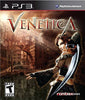 Venetica (PLAYSTATION3) PLAYSTATION3 Game
