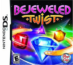 Bejeweled Twist (DS)