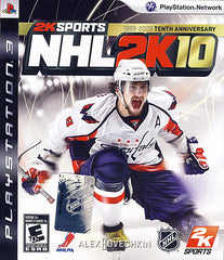 NHL 2K10 (PLAYSTATION3)