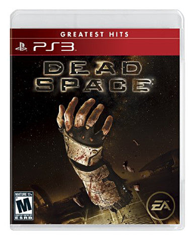 Dead Space (PLAYSTATION3) PLAYSTATION3 Game