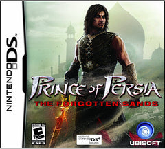Prince of Persia - The Forgotten Sands (DS)
