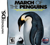 March of The Penguins (DS) DS Game