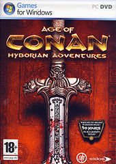 Age of Conan - Hyborian Adventures (French Version Only) (PC)