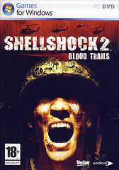 Shellshock 2 - Blood Trails (French Version Only) (PC)