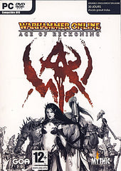 Warhammer Online - Age of Reckoning (French Version Only) (PC)