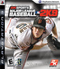 Major League Baseball 2K9 (PLAYSTATION3) PLAYSTATION3 Game