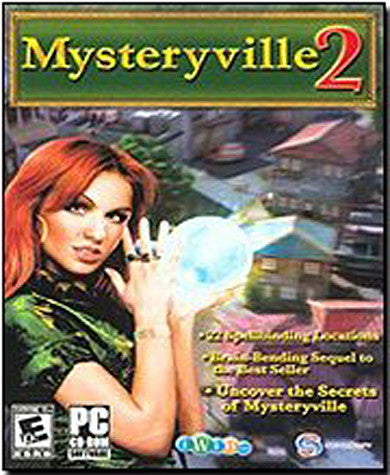 Mysteryville 2 (PC) PC Game