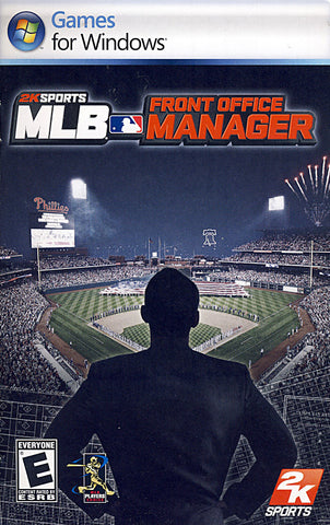 MLB Front Office Manager (PC) PC Game