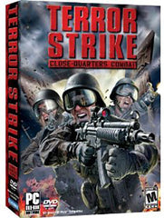 Terror Strike - Close Quarter Combat (PC)