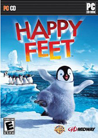 Happy Feet (PC) PC Game