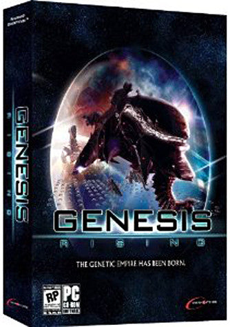 Genesis Rising (European) (PC) PC Game