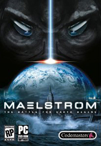 Maelstrom (PC) PC Game