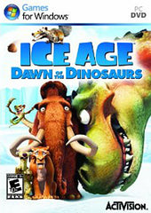Ice Age - Dawn Of The Dinosaurs (PC)