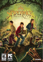 The Spiderwick Chronicles (PC)