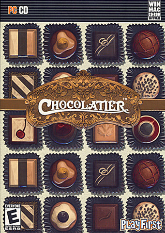 Chocolatier (PC/Mac) (PC) PC Game