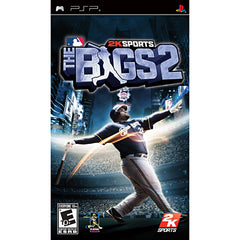 The Bigs 2 (PSP)