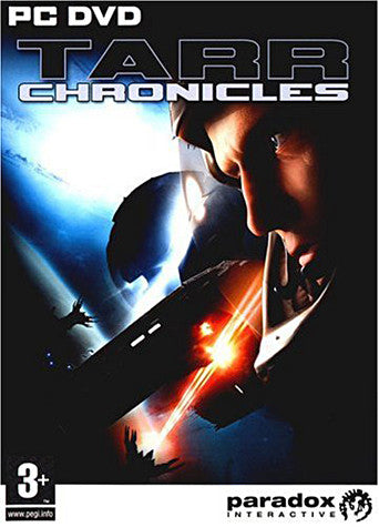 Tarr chronicles (French Version Only) (PC) PC Game