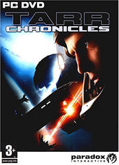 Tarr chronicles (French Version Only) (PC)