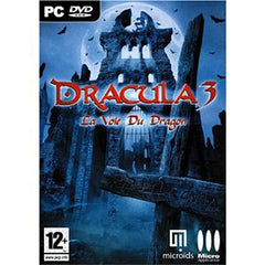 Dracula 3 - La Voie Du Dragon (French Version Only) (PC)