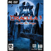 Dracula 3 - La Voie Du Dragon (French Version Only) (PC) PC Game