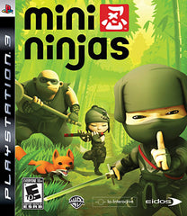 Mini Ninjas (PLAYSTATION3)