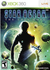 Star Ocean - The Last Hope (XBOX360)