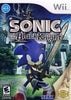 Sonic and the Black Knight (NINTENDO WII) NINTENDO WII Game
