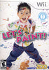 Let's Paint (NINTENDO WII) NINTENDO WII Game