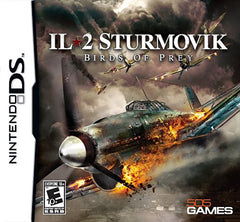 IL-2 Sturmovik - Birds of Prey (DS)