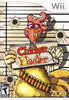 Chicken Blaster (Bilingual Cover) (NINTENDO WII) NINTENDO WII Game