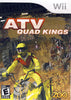 ATV Quads Kings (Bilingual Cover) (NINTENDO WII) NINTENDO WII Game