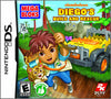 Diego's - Build and Rescue (DS) DS Game