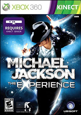 Michael Jackson - The Experience (Kinect) (XBOX360) XBOX360 Game