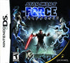 Star Wars - The Force Unleashed (DS) DS Game