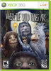 Where the Wild Things Are (XBOX360) XBOX360 Game